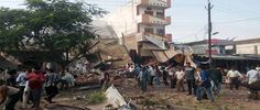 Many dead in gas blast at restaurant in Madhya Pradesh For more info visit: a360news.com