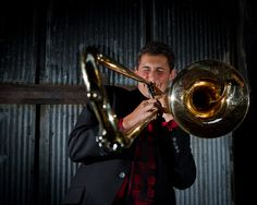 trombone senior portraits | Recent Photos The Commons Getty Collection Galleries World Map App ...