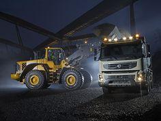 Prueban nuevo camión autónomo en una mina – Estereofonica