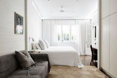 How to create these three popular bedroom themes