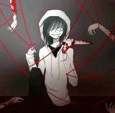 xả ảnh creepypasta - jeff the killer - Wattpad Jeff The Killer, Tv Anime, Anime Plus, Dark Anime, Eyeless Jack, Fnaf, Wattpad, My Little Pony, The Killers