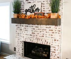 The Dirty, Ugly Death Trap - Bower Power Furniture Makeover, Diy Furniture, Tall Outdoor Planters, Wallpaper Stairs, Pick Axe, Wooden Beams Ceiling, Diy Mantel, Diy Concrete Countertops, Concrete Pad