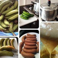 8 Benefícios da Biomassa de Banana Verde | Notícias Naturais