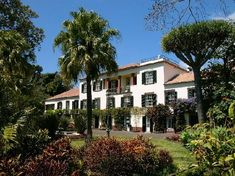 3 Hotels in Portugal in Top 25 Hotels in Europe 2015 - Travelers' Choice Awards 2015 / Best Hotels - Europe - via TripAdvisor 18.02.2015 | Four Seasons Country Club in Quinta do Lago, Algarve, Quinta Jardins do Lago and The Residence Porto Mare (Porto Bay) in Funchal, Madeira Islands Photo: Manor House of Quinta Jardins do Lago