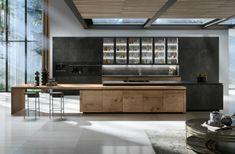 Snaidero   Kitchen & Bath Business