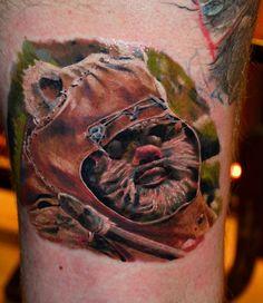 Huszár Sándor Tattoo / https://www.facebook.com/tattos.by.hussar