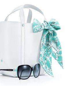 White Handbag Summer 2016
