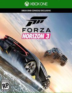 Forza Horizon 3 Xbox One Black Friday