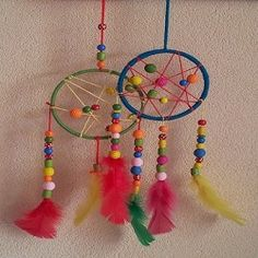 dromenvanger maken dromenvanger maken The post dromenvanger maken appeared first on Knutselen ideeën. Cowboy Party, Camping Crafts, Camping Ideas, Fun Arts And Crafts, Diy And Crafts, Dream Catcher For Kids, Dream Catchers, Diy For Kids, Crafts For Kids