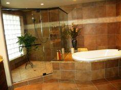 Luxury Bathroom Decorating Ideas in Japanese