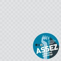 FSSS | Assez ! On passe à l'action - Campagne Assez ! Personnel surchargé Action, Rural Area, Group Action