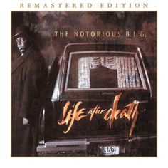 Life After Death (Remastered Edition) by The Notorious B.I.G. on Apple going back to Cali-Music.  🎶 ... jamin.... turn it up ...🎶