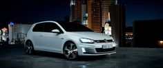 """This is the commercial ad of Volkswagen Golf GTI. this commercial was released in May 2013 in British under the titled of """"Geneva Motor Show Film""""."""