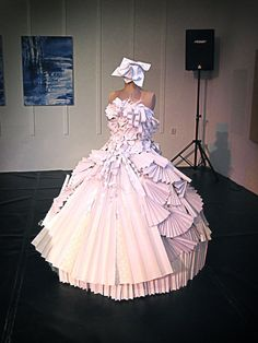 Cinderella Dress by ~Hiyori33
