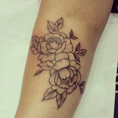Tattoo by Charlie from Phresh Ink Australia.