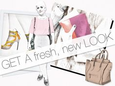 How to Get a New Look | StyleCaster