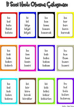 Turkish Language, Reading Games, Sign Language, Primary School, Activities For Kids, Homeschool, Sayings, Google, Languages
