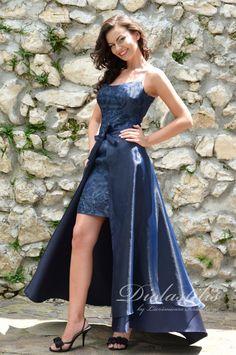 Diolastilis dress - by Lacramioara Iordachescu Pune, Formal, Dresses, Style, Fashion, Preppy, Vestidos, Swag, Moda