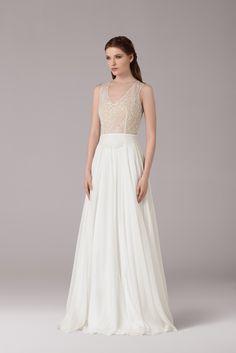 JORDAN suknie ślubne Kolekcja 2015