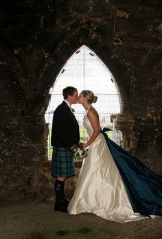 Celtic Wedding -Nicola and Bruce