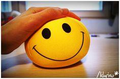 smiley by klarixu.deviantart.com on @deviantART All Smiles, Happy People, Happy Quotes, Smiley, Don't Forget, Happiness, Deviantart, Happiness Quotes, Bonheur