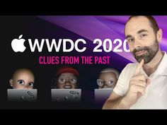While we are waiting for Apples Worldwide Developers Conference on the upcoming Monday, June 22, 2020 - we are doing little retrospective of previous WWDC events with focus on important hardware decisions and hardware announcement. #wwdc #wwdc20 #wwdc2020 #applewwdc #wwdchardware #digitalmarkings #youtubechannel #youtuber #markodordevic June 22, Apple News, Tech News, Apples, Announcement, Conference, Waiting, The Past, Channel
