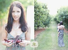 Mother and Son Photography Session by Green Tree Photography