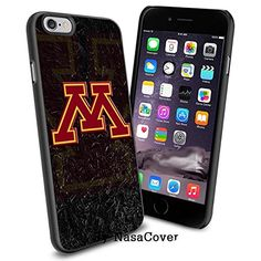 (Available for iPhone 4,4s,5,5s,6,6Plus) NCAA University sport Minnesota Golden Gophers , Cool iPhone 4 5 or 6 Smartphone Case Cover Collector iPhone TPU Rubber Case Black [By Lucky9Cover] Lucky9Cover http://www.amazon.com/dp/B0173BEZR2/ref=cm_sw_r_pi_dp_u85lwb1GBZPYZ