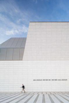 Aga Khan Museum in Toronto by Scott Norsworthy | Moriyama & Teshima & Maki Architects