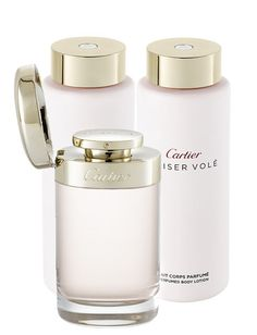Baiser Vole Cartier ~ another fragrance I adore