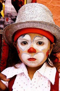 Dia de Los Locos, San Miguel de Allende, Mexico