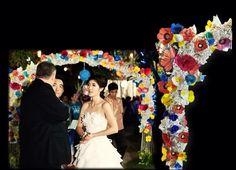 Khun Krisda wedding