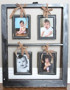Creative Ways How To Use Old Windows | Just Imagine - Daily Dose of Creativity #home #decor