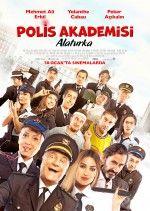 Polis Akademisi: Alaturka Yerli Film izle