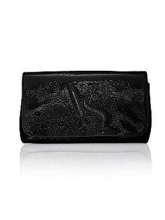 Glossy Folding Bag Victoria Secret