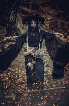 Wild Fire by Nerium-Oleandr on deviantART Genius Loci, Dark Fantasy, Fantasy Art, Male Witch, Wild Fire, Dark Photography, Macabre Photography, Witch Aesthetic, Dark Ages