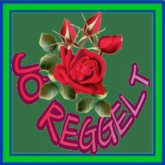 Good Morning Images, Facebook, Rose, Artwork, Flowers, Figurative, Good Morning, Gud Morning Images, Pink