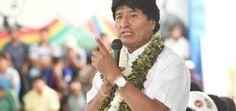 EVO: TRAS LA PAZ EN COLOMBIA RESTA DEVOLVER GUANTANAMO A CUBA MALVINAS A LA ARGENTINA Y EL MAR A BOLIVIA   Evo dice que tras la paz en Colombia resta devolver Guantánamo a Cuba Malvinas a la Argentina y el mar a Bolivia El presidente Evo Morales aseguró este lunes que tras la paz que se sella hoy en Colombia en América Latina solo resta por resolver tres asuntos pendientes: la devolución de Guantánamo a Cuba las islas Malvinas a Argentina y el mar a Bolivia. En nuestro continente felizmente…
