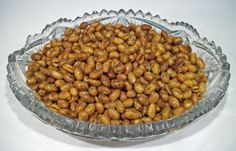 Roasted Soy Nuts Recipe - Food.com