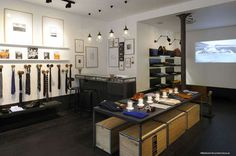 Balibaris,  rue de Marseille, Interior http://www.lexpress.fr/tendances/mode-homme/interview-de-paul-szczerba-balibaris-revisite-les-indispensables-du-vestiaire-masculin_1164295.html