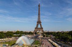 The original Tour Eiffel by Andrea Zavagnin on 500px #toureiffel #paris #france
