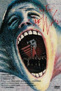 Pink Floyd: The Wall	directed by Alan Parker	(Biblio: 178496)