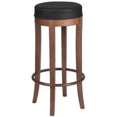 Samson II Stool | Furniture Options. Upholstered European beech timber bentwood barstool.