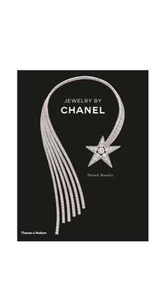 Jewellery by Chanel, Patrick Mauries