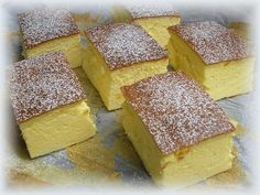 Healthy Desserts, Delicious Desserts, Yummy Food, Healthy Recipes, Fitness Cake, Hungarian Recipes, Winter Food, Food Inspiration, Diet Recipes
