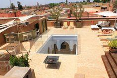 Riad Houma B&B (Marrakech, Maroc) : voir 62 avis et 66 photos