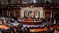 وفد برلماني مصري يزور #الكونغرس #الأمريكي خلال مايو المقبل