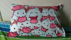 League of Legends Poro Pillow Case Bedding