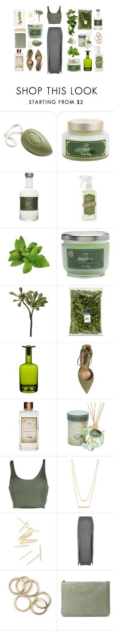 """55."" by sabon ❤ liked on Polyvore featuring CB2, Kale, Dot & Bo, Steve Madden, Aroma, Roque, Jennifer Zeuner, Wes Gordon, The Body Shop and Tommy Mitchell"