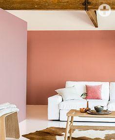Colour of the year 2015 Copper Blush, Copper Orange, Copper pink